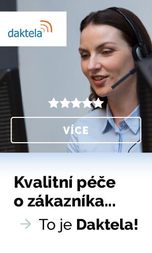 WebChat Daktela