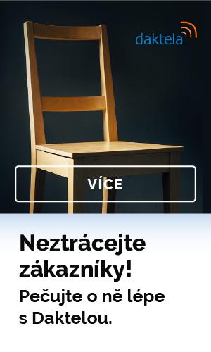 Online prezentace Daktela